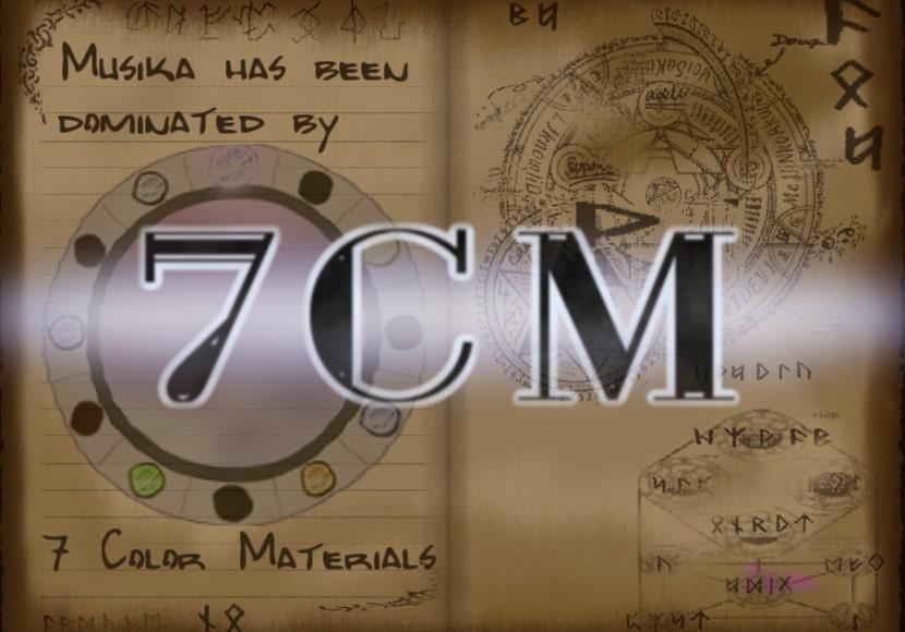7CM理論-7CM